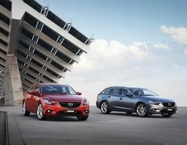Mazda cân nhắc sản xuất xe crossover kiểu BMW X6